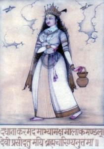 Brahmacharini May