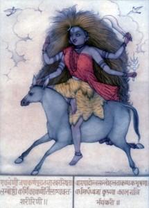 Kaalratri May